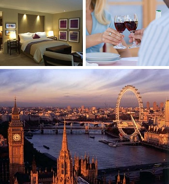Top London Theatre Breaks By Rail Cheap Show And Hotel