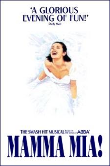 Mamma Mia Theatre Breaks - Cheap Mamma Mia Show & Hotel Package Deals with Travel London