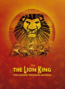 The Lion King Theatre Breaks Cheap The Lion King Show