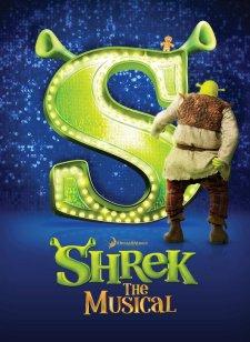 Shrek The Musical Theatre Breaks Cheap Shrek The Musical