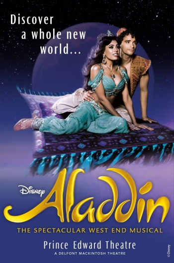 Aladdin Theatre Breaks Cheap Aladdin Show Amp Hotel